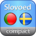 Swedish <-> Portuguese Slovoed Compact dictionary