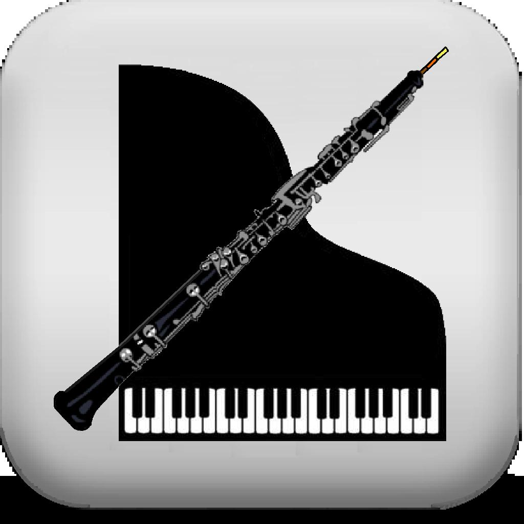 [双簧管]>>天鹅湖双簧管>>单簧管和双簧管图片