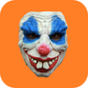 Mask Booth - Transform into a zombie, vampire or scary clown and more!