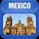 Mexico City Offline Travel Guide